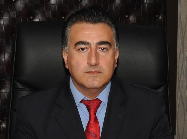 Alptekin YILMAZ - Okul Müdürü